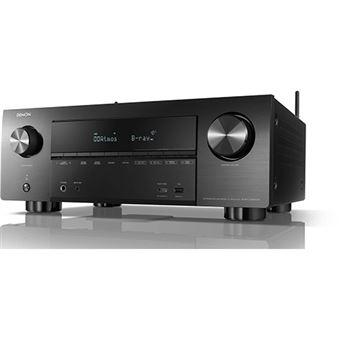 Amplificador AVR-X3600H - Preto
