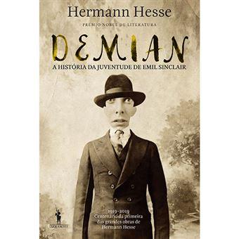 Demian - A História da Juventude de Emil Sinclair