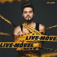 Live Móvel - CD + DVD