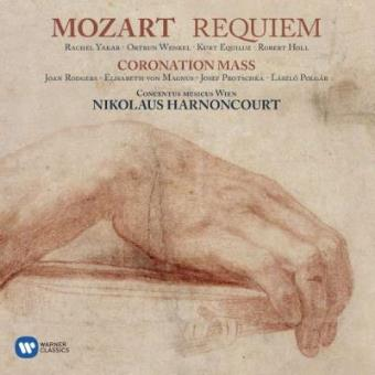 Mozart | Requiem & Mass in C Minor 'Coronation Mass'