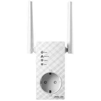 Extensor Wi-Fi Asus RP-AC53 AC750
