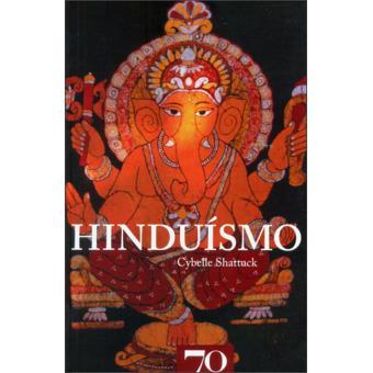 livros sobre hinduismo
