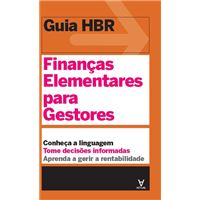 Guia HBR - Finanças Elementares para Gestores