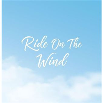 Ride on the Wind - CD