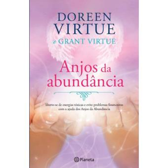 Doreen virtue espiritualidades esoterismo e testemunhos fnac doreen virtue fandeluxe Choice Image