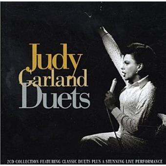 JUDY GARLAND DUETS (2CD)(IMP)