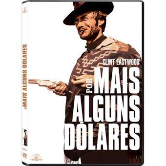 Por Mais Alguns Dólares - DVD