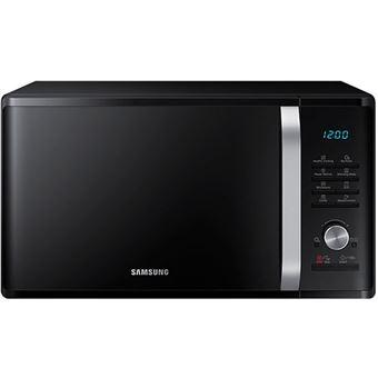 Micro-Ondas Samsung MG28J5215AB com Grill