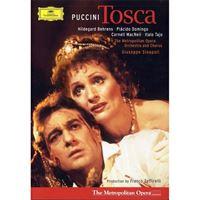 Puccini: Tosca - DVD