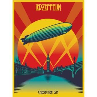 Celebration Day: Live 2007 (BD+2CD)