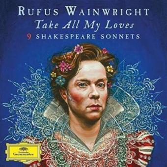 Take all my Loves | 9 Shakespeare Sonnets (2LP)