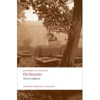 The Brontës (Authors in Context)