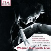 Andre Cluytens - Wagner Bayreuth Live (10CD)