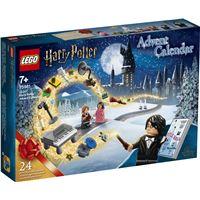 LEGO Harry Potter 75981 Calendário do Advento