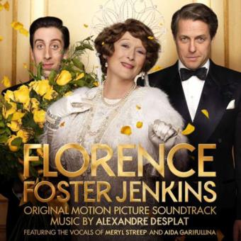 BSO Florence Foster Jenkins