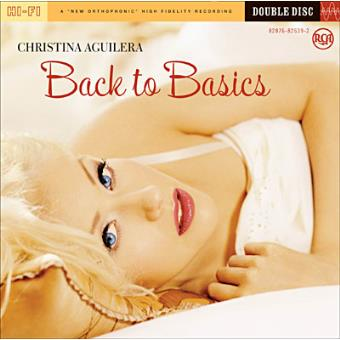 Back to Basics (2CD)