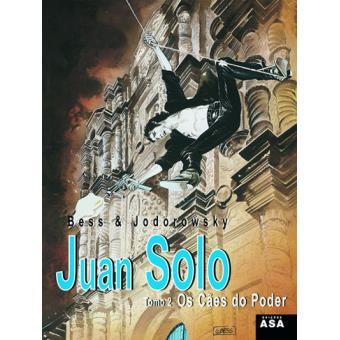 Juan Solo Vol 2