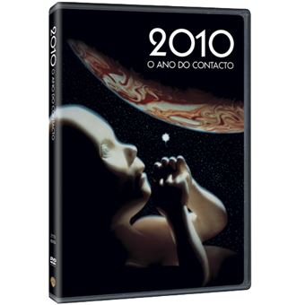2010: O Ano do Contacto