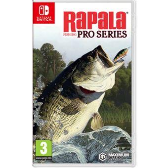 Rapala Fishing: Pro Series - Nintendo Switch