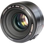 Yongnuo Objetiva 50mm f/1.8 (Canon)