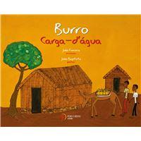 Burro - Carga - d' Água