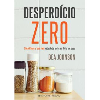 Desperdício Zero - Livro - WOOK