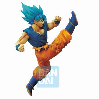 Figura Dragon Ball Super - Super Saiyan Blue Son Goku