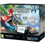 Consola Nintendo Wii U 32GB (Preta) + Mario Kart 8 (Pré-Instalado)