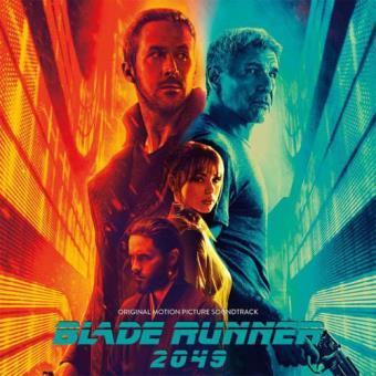 Bso-blade runner 2049
