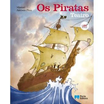 Os Piratas - Teatro