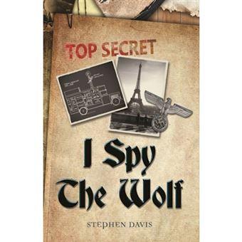 I spy the wolf