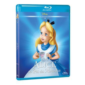 Alice no País das Maravilhas (Edição Clássicos Disney)