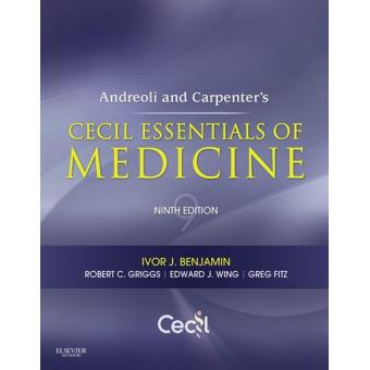 Andreoli and carpenters cecil essentials of medicine vrios andreoli and carpenters cecil essentials of medicine fandeluxe Gallery