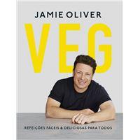 VEG - Refeições Fáceis e Deliciosas para Todos