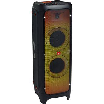 Coluna Bluetooth JBL PartyBox 1000 - Preto