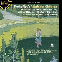 Prokofiev's Music For Chi