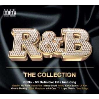 R&B: The Collection (3CD)