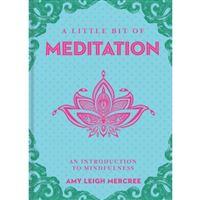 Little bit of meditation