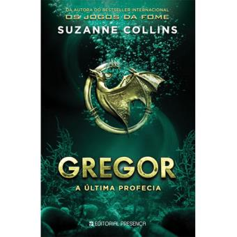 Gregor - A Última Profecia
