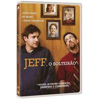 Jeff, o Solteiro - DVD
