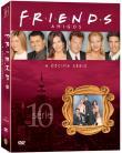 Friends: Amigos - 10ª Temporada