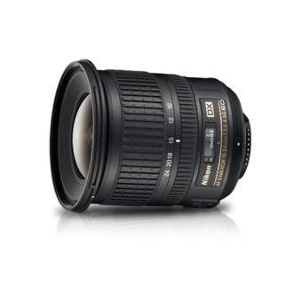 Nikon Objetiva AF-S DX Nikkor 10-24mm f/3.5-4.5G ED