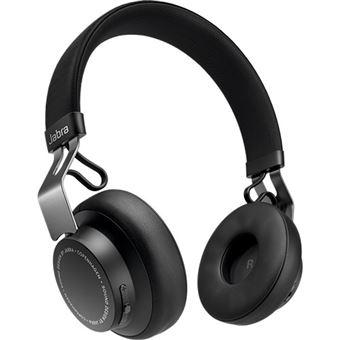 Ascultadores Bluetooth Jabra Move Style Edition - Titanium Black