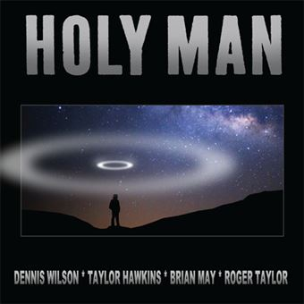 Holy Man - Single Vinil 7''