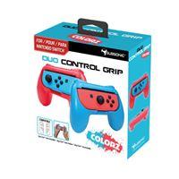 Subsonic Duo Control Grips - Nintendo Switch