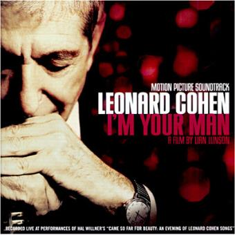 BSO Leonard Cohen: I'm Your Man