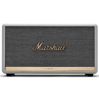 Coluna Bluetooth Marshall Stanmore II - Branco