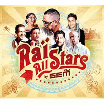 Rai All Stars (3CD)