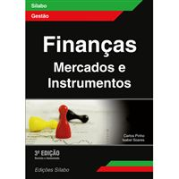 Finanças - Mercados e Instrumentos
