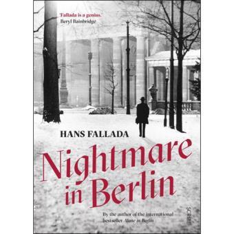 Nightmare in Berlin